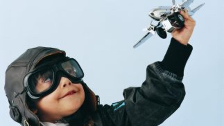 Jugar es más importante de lo que muchos creen porque estimulaa los niñ...