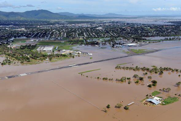 La catástrofe en el noreste del país afecta los servicios...