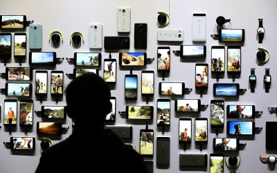 Google presenta dos nuevos teléfonos Nexus