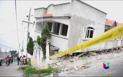 Mueren 5 por terremoto en Guatemala