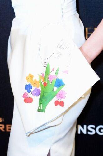 Esos dibujos, más que lucir bien y representar dignamente a una marca de...