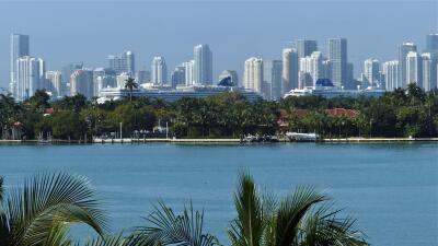 Jorge Ramos: De regreso a casa iStock-Miami.jpg