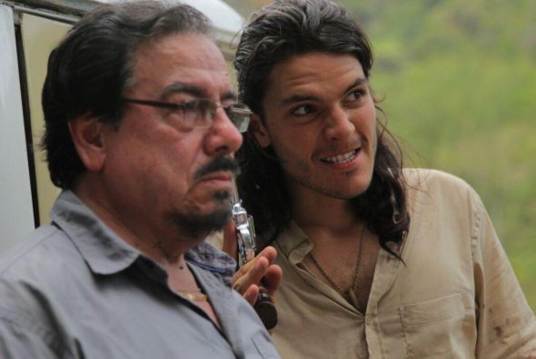 CEJAS - Camilo Wilson Es arriesgado y ejerce el liderazgo dentro del gru...