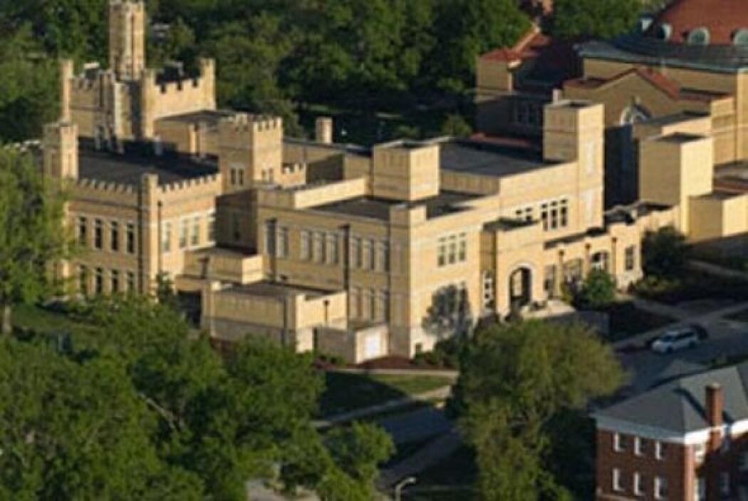 Southern Illinois University: Carbondale - Número de Estudiantes: 19,817...