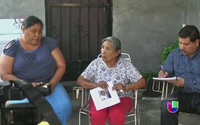 Luchan por detener la ejecución de Ramiro Hernández