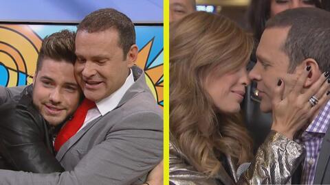Momentazos de Noviembre: El atrevido casi beso de Karla y Alan y las con...