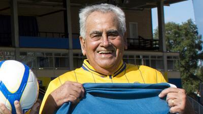 Muere Zito, bicampeón mundial con Brasil en Suecia 1958 y Chile 1962 Zit...