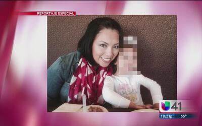 La justicia del amor: una madre lucha contra la corte y Texas para adopt...