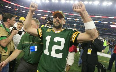 Cardiaca victoria de los Packers sobre los Cowboys