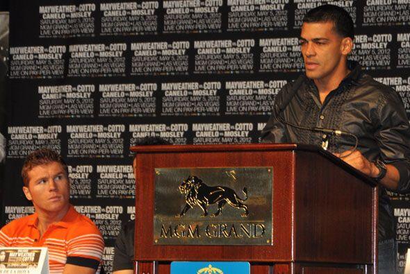 El ex campeón mundial puertorriqueño Carlos Quintana aseguró que ha trab...