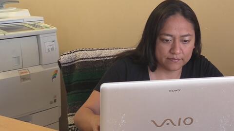 Programa permite que 'Dreamer' pueda reencontrarse con su familia