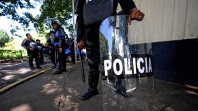 Para dos naciones centroamericanas, este domingo es decisivo. Sus ciudad...