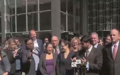 'Área de la Bahía en un Minuto': juez de San Francisco bloquea temporalm...