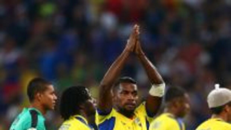 Ecuador enfrentará a Bolivia en Fort Lauderdale.