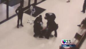 Revelan video de muerte en la cárcel