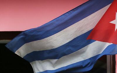 Cubanos permanecen varados en Tamaulipas, México, tras eliminación de la...