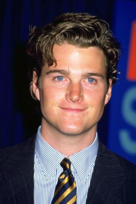 "Desde ""Batman y  Robin"", ""Vertical Limit"" y ""The Bachelor"", Chris lucía..."