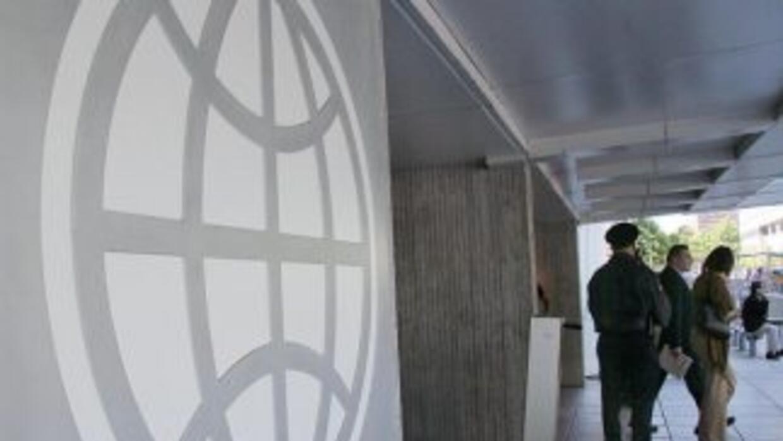 Oficinas del Banco Mundial en Washington D.C. (Imagen de archivo).