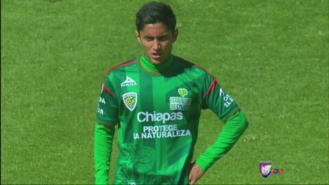 La directiva de Jaguares respalda a Julio Nava en caso de dopaje