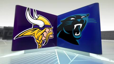 Semana 3 Highlights: Minnesota Vikings 22-10 Carolina Panthers