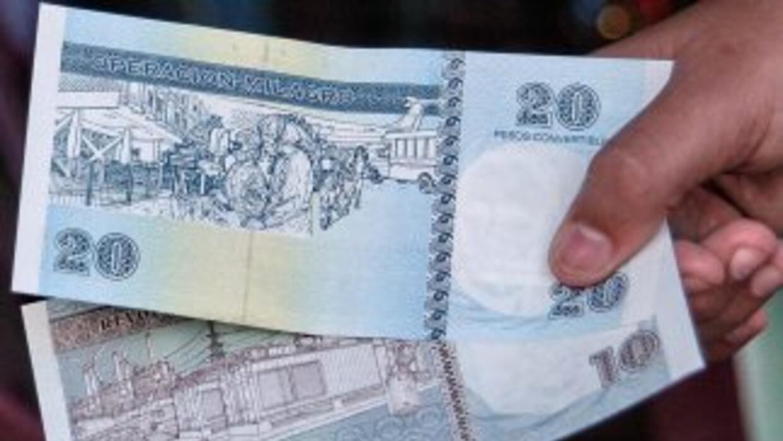 Analistas ven con buenos ojos la unificación de las monedas en Cuba.