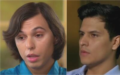 Los hijos de Juan Gabriel presentan pruebas en la corte y van con todo p...