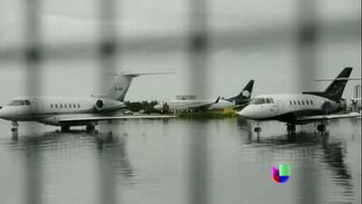 Resultado devastador tras tormentas en México