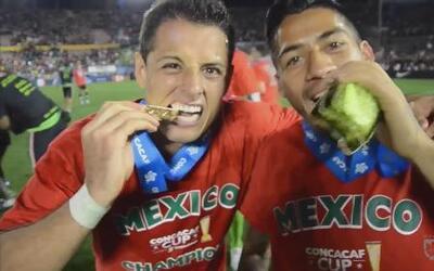 ¿Qué torneo debe jugar 'Chicharito' en el verano del 2016?