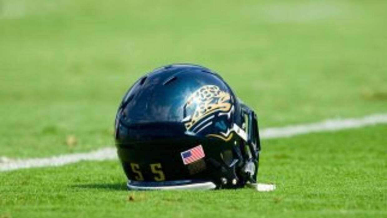 Los Jaguars solo ganaron dos partidos en la temporada del 2012.