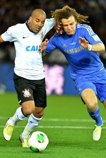 David Luiz fue de lo más destacado en Chelsea, el brasileño dio un buen...
