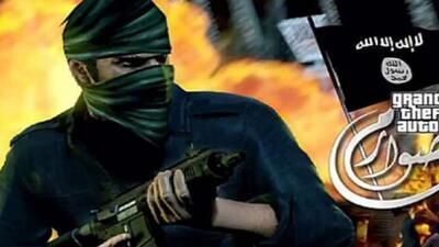 Los terroristas de ISIS utilizan el mundo virtual para hacer propaganda.