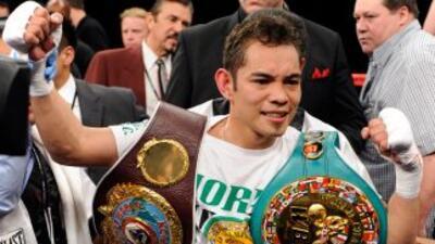 Nonito Donaire buscará subir de categoría después de la pelea con Narváez.