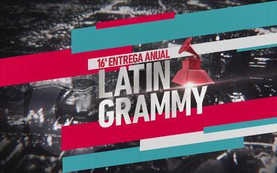 Así son los preparativos para Latin Grammy