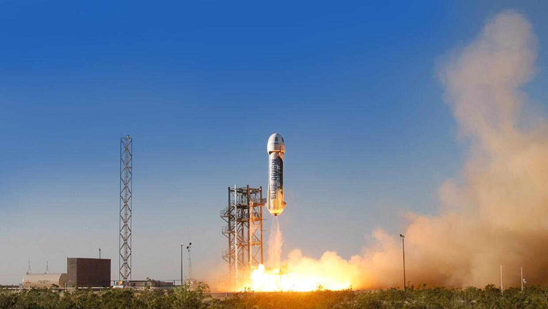 Texas albergatres sitios autorizados para operar como puertos espaciales...