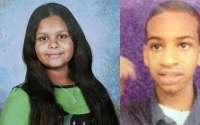 Las muertes de Briana Ojeda y Avonte Oquendo impactaron a la comunidad l...