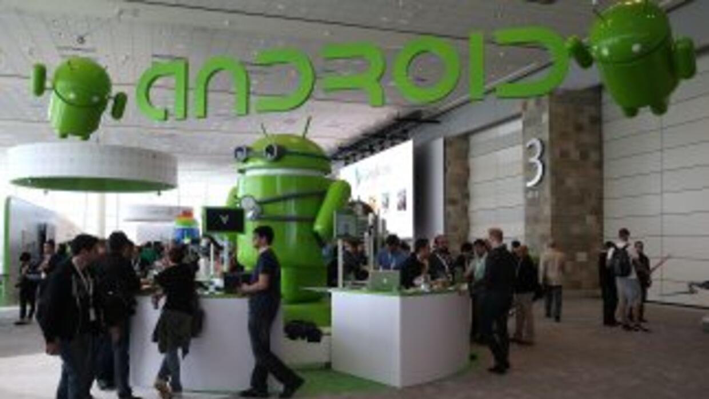 Android comenzó con un 33.19 por ciento en el mes de enero y ha terminad...