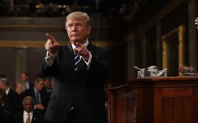 Trump superó con creces las expectativas, pero ¿acaso eran...