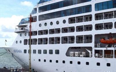 ¿Qué significa la salida del crucero de Carnival?
