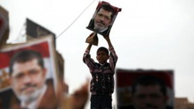 Este viernes se esperan manifestaciones en Egipto en contra de la repres...