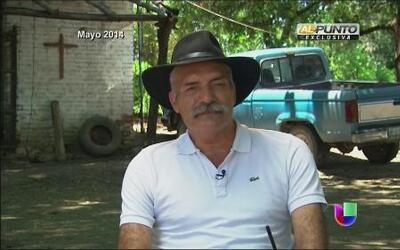 ''No me mandes a asesinar'', le dijo Mireles a Peña Nieto antes de ser e...