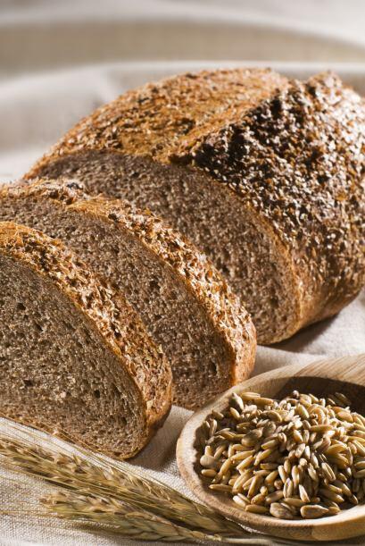 """""""Al comer carbohidratos 'buenos', podrías bajar de peso, ya que t..."""