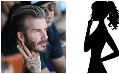 David Beckham se puede haber metido en tremendo lío