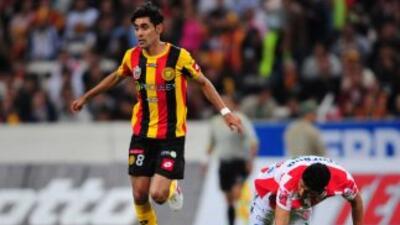 Leones Negros venció por la mínima a Necaxa en la final de ida de la Lig...