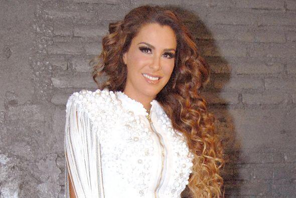 Como actriz ha dado vida a varios personajes dentro de las telenovelas &...