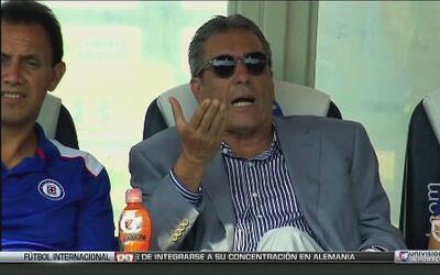 Cruz Azul siguen sin poder y otros Derretidos de la segunda fecha del Ap...