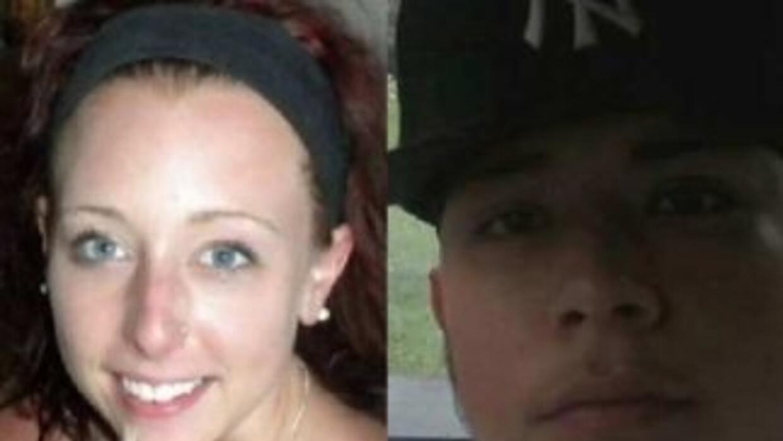 Ashley Keller yRómulo Pérez Catalán desaparecieron esta semana.