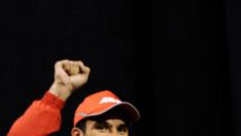 Juan Manuel Márquez tendría dos ofertas sobre la mesa, Manny Pacquiao o...