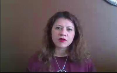 Activista habla de la lucha contra la iniciativa SB 4