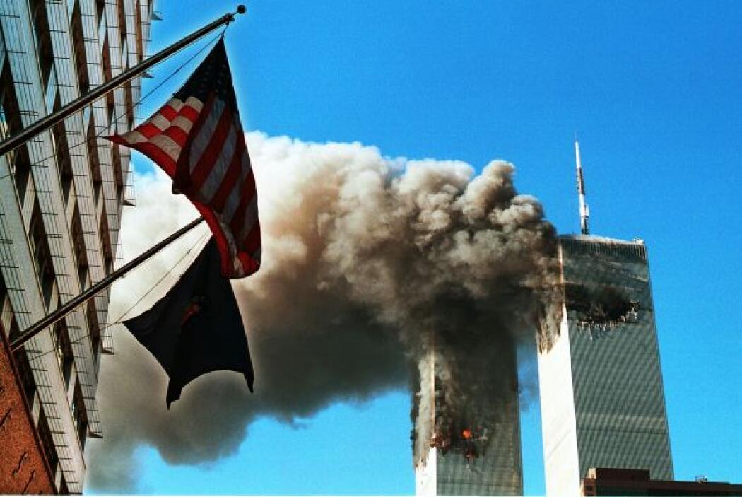 El fanatismo religioso nunca llegó tan lejos como lo ocurrido el 11 de s...