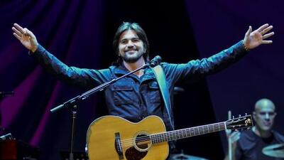 Juanes compartirá el escenario con los más grandes de la música en homen...